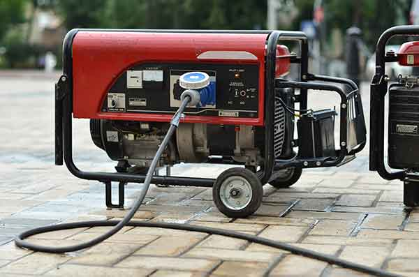 Generator Safety Practices
